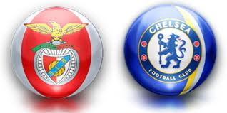 benfica chelsea logo